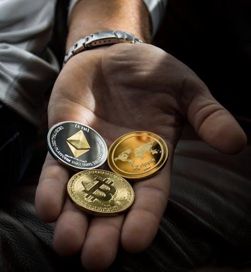 Bitcoin munten aanschaffen