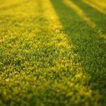 Grasmaaier van Gardena
