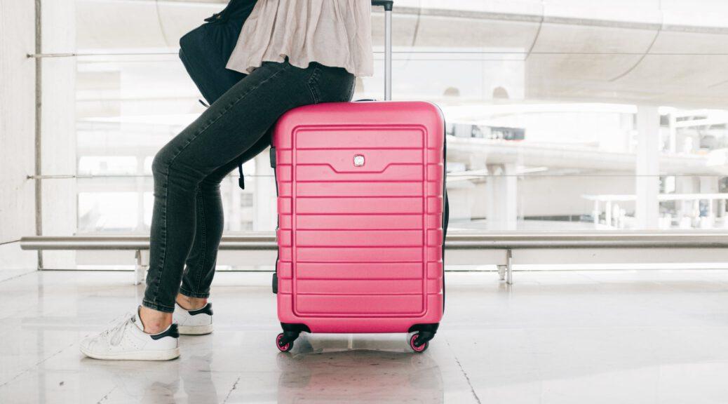 saris bagagewagens