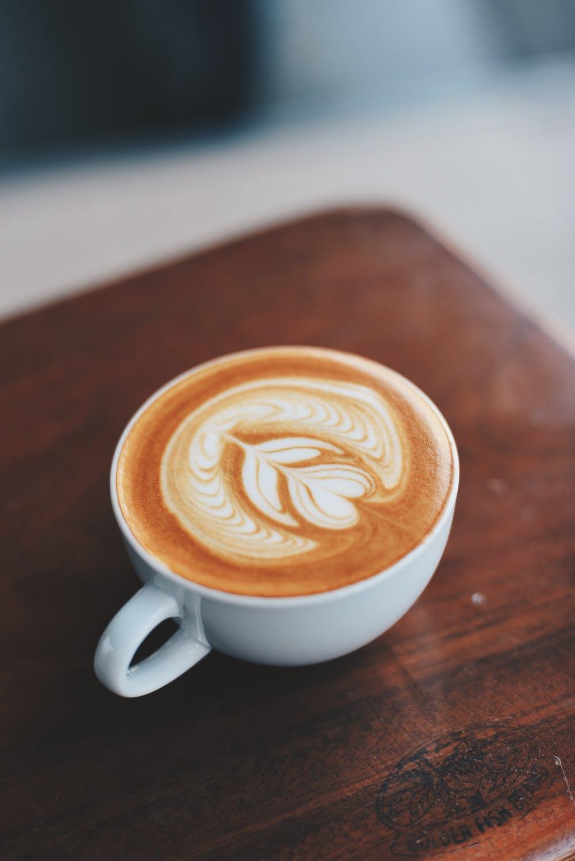 koffie lunch